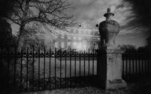 Самые зловещие особняки Британии