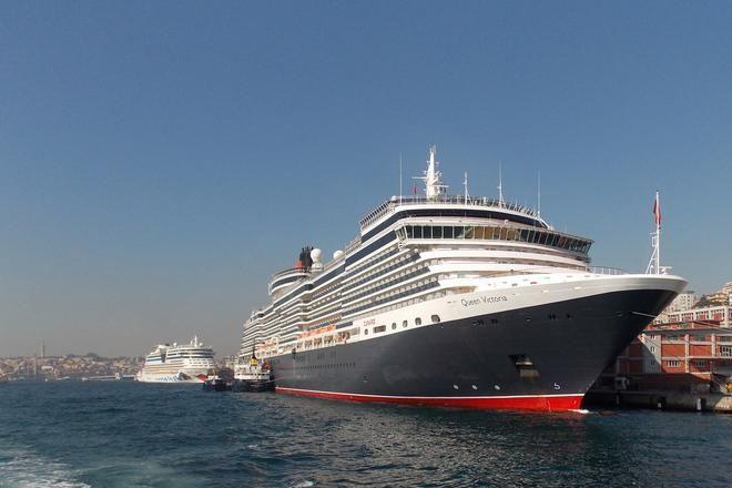 В следующем году в Венеции круизных лайнеров станет меньше