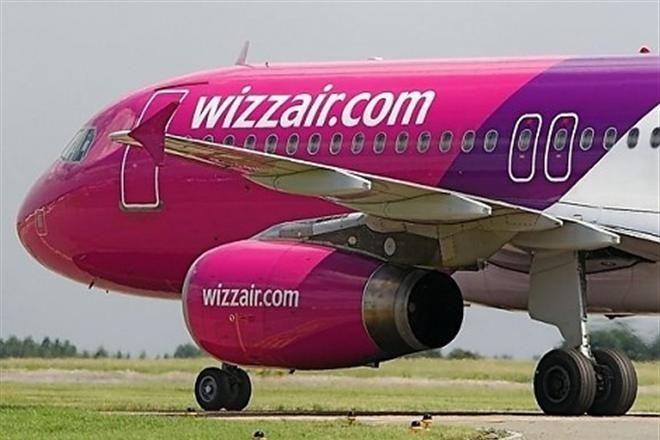 Wizz Air купит 8 новых самолетов
