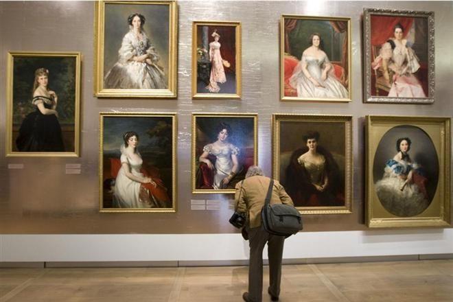 Завтра в Амстердаме пройдет Ночь музеев