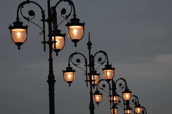 В Сеуле открылся фестиваль фонарей