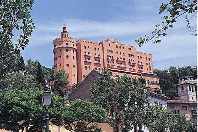 Гранадский отель Alhambra Palace обнародовал список знаменитых постояльцев