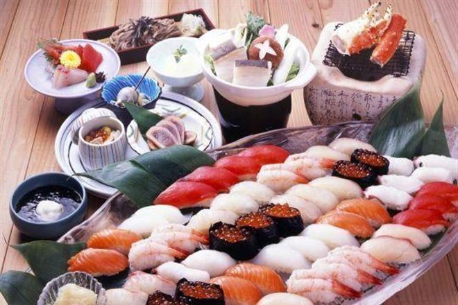 Токио собирается облегчить визовый режим для изучающих японскую кухню