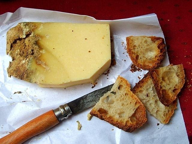 Скажите «сыр!». Гурман-тур по Франции