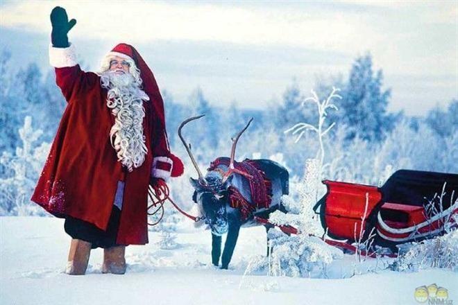 В Финляндии отменили рождественский парад гномов