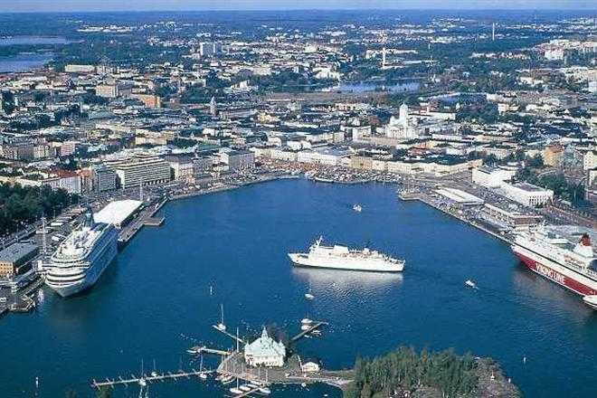 Все желающие в Хельсинки смогут открыть ресторан на один день