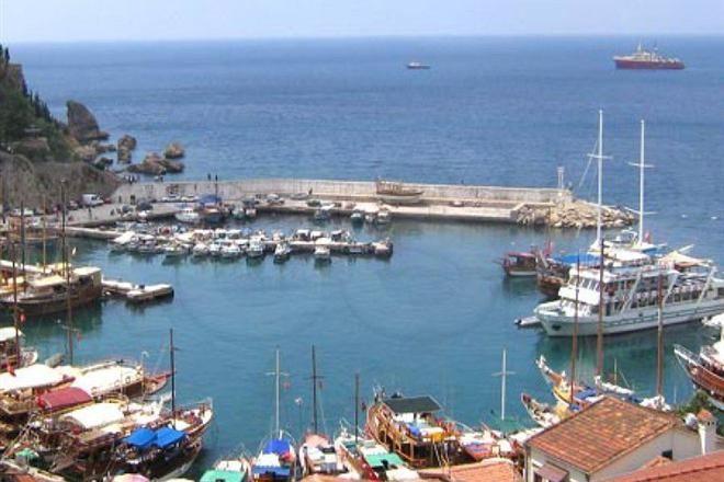 В Турции закончился туристический сезон