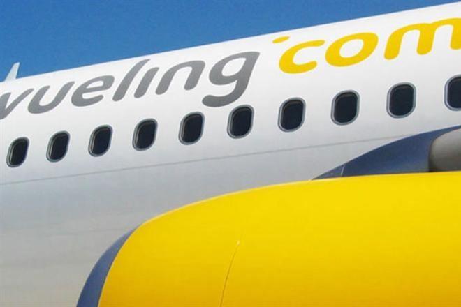 Каталонская Vueling будет летать из Барселоны в Донецк и Харьков