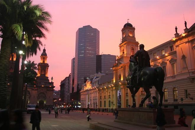 В Чили открыли ресторан, в котором еду готовят от солнца