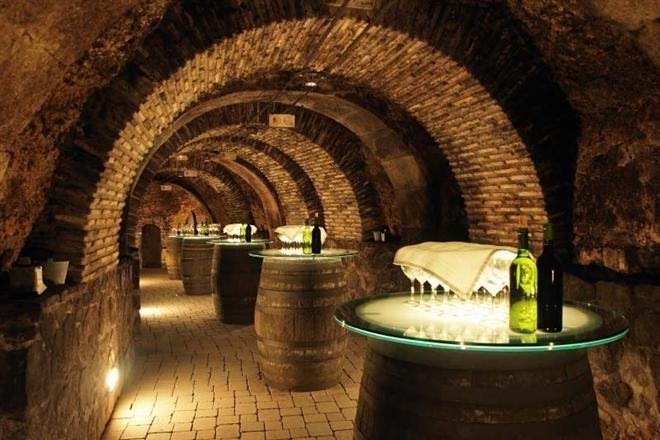 Херес-де-ла-Фронтера стал европейской столицей вина