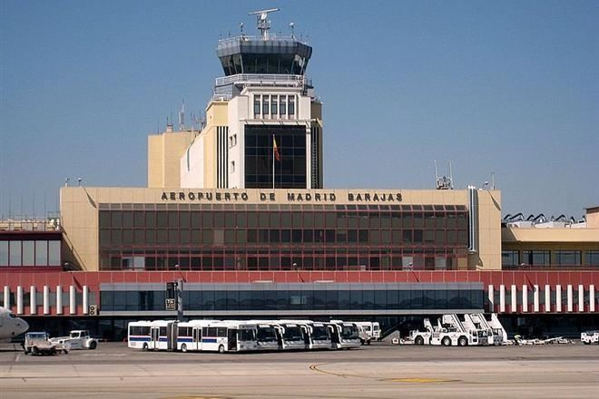 Аэропорт Мадрида теряет пассажиров лоукостеров