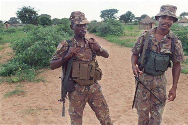 В мире набирает обороты экстремальный туризм «на войну»