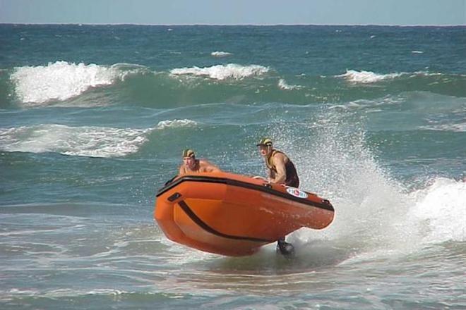 В Испании разрешат управлять моторными лодками без лицензии