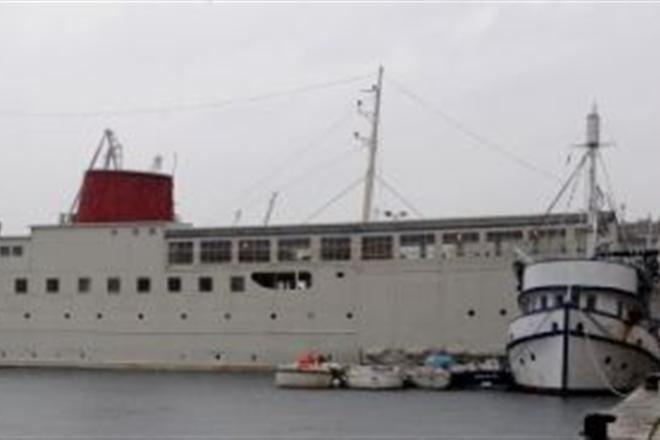 В Хорватии откроется первый ботель — отель на корабле