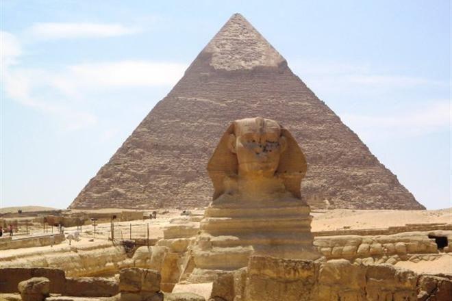 Россиянам разрешили ездить в Египет