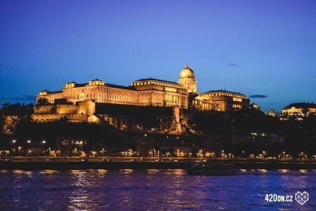 «Париж» Восточной Европы, или Добро пожаловать в Будапешт