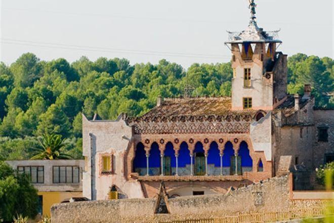 В Каталонии для туристов открылся Дом Бофаруль
