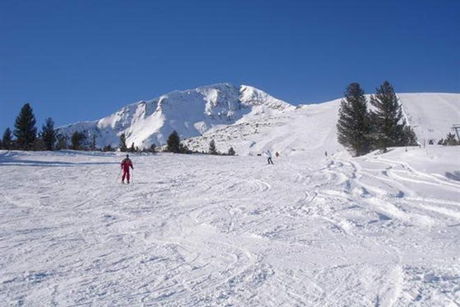Открой горнолыжный сезон в Болгарии и выиграй часы с бриллиантами!