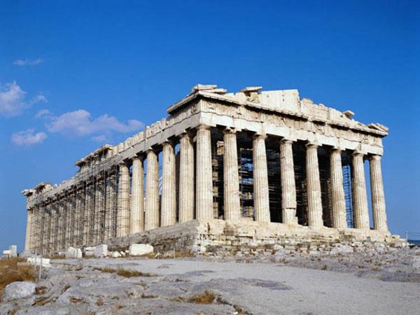 Пешеходные маршруты по Греции и Испании