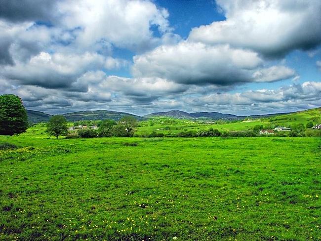 В Ирландии разработан новый маршрут для любителей природы