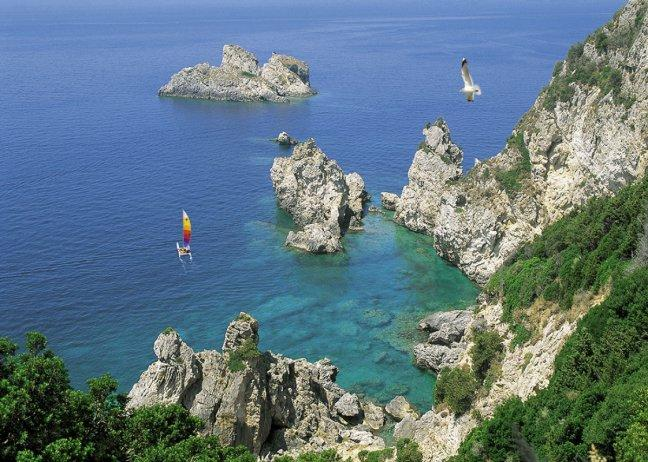 Каталония – испанский лидер по количеству ресторанов