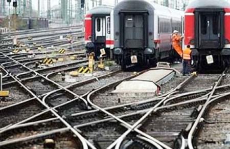 Испанские железнодорожники снова бастуют