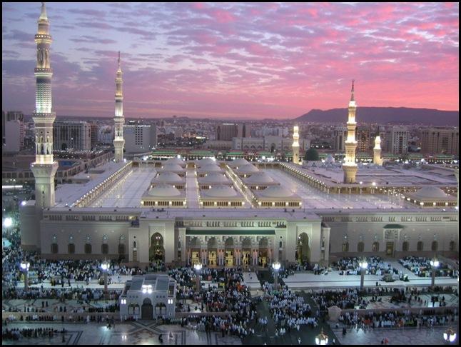 Саудовская Аравия впервые вводит туристические визы