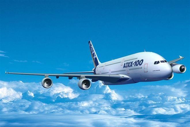 С весны из Киева в Тель-Авив можно будет долететь за 100 долларов