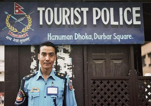 Прошло 50 дней с момента начала работы туристической полиции