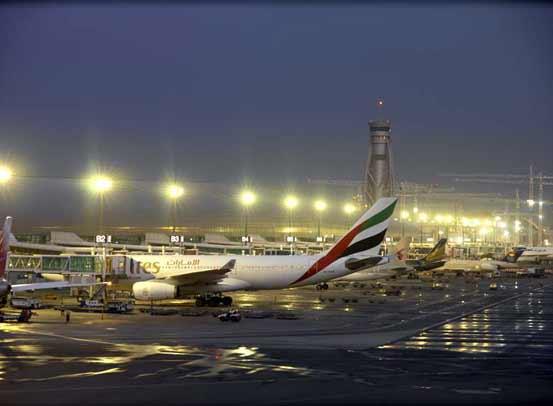 Застрявшие в аэропорту ОАЭ россияне получат компенсации
