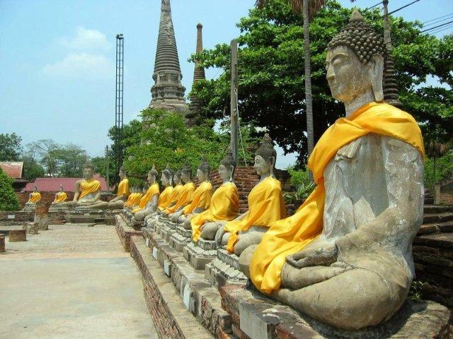 В Таиланде будет базироваться новый лоукостер
