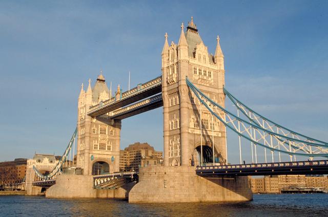 Великобритания – это не только Лондон