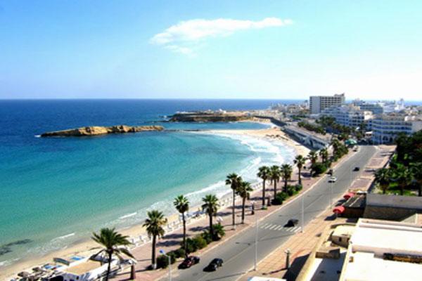 В Тунисе введут туристический налог с октября 2014 года