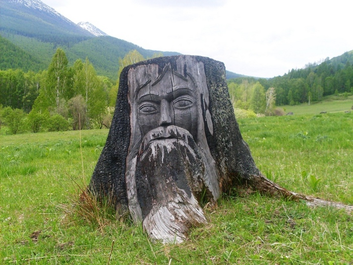 В Алтайском крае появится туристический маршрут «Алтай литературный»