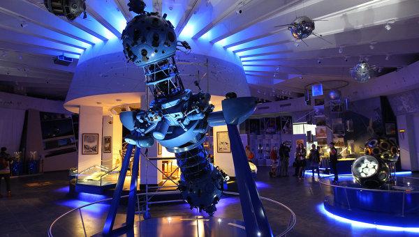 Московский планетарий меняет режим работы на время новогодних каникул