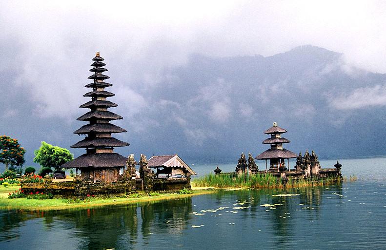 На Бали построят курорт бренда Reserve