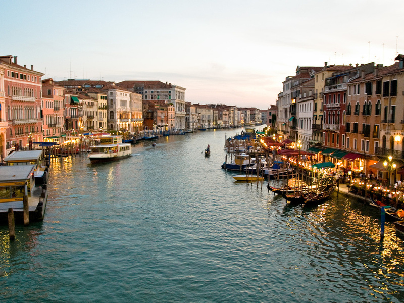 В Италии начнут учить русский язык, чтобы привлечь туристов из России