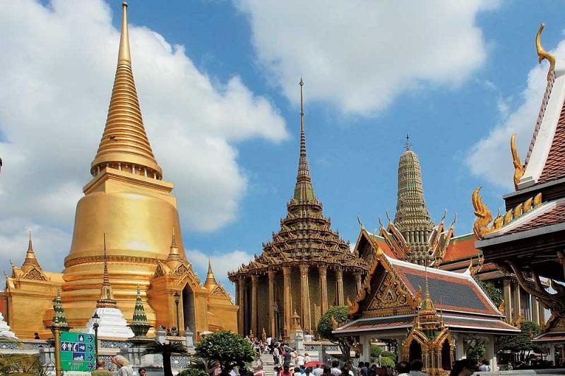 Оппозиционные манифестации в Бангкоке не создают помех для туристов