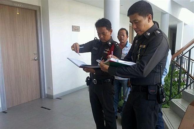 Полиция Таиланда расследует убийство китайского туриста в отеле Pago Design