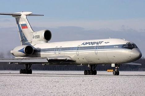«Аэрофлот» изменит график рейсов Москва — Гуанчжоу