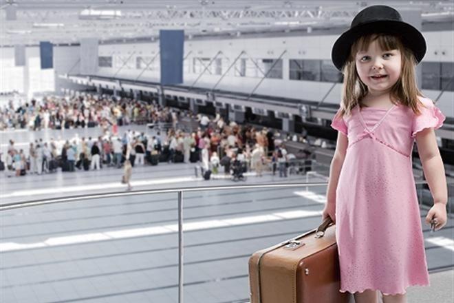 11-летняя школьница стала «инспектором отелей»
