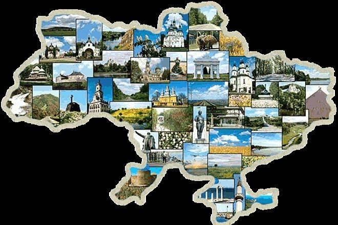 Иностранные туристы боятся ехать в Украину