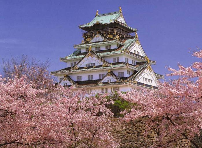 Рекордное количество иностранных туристов посетило Японию в 2013 году