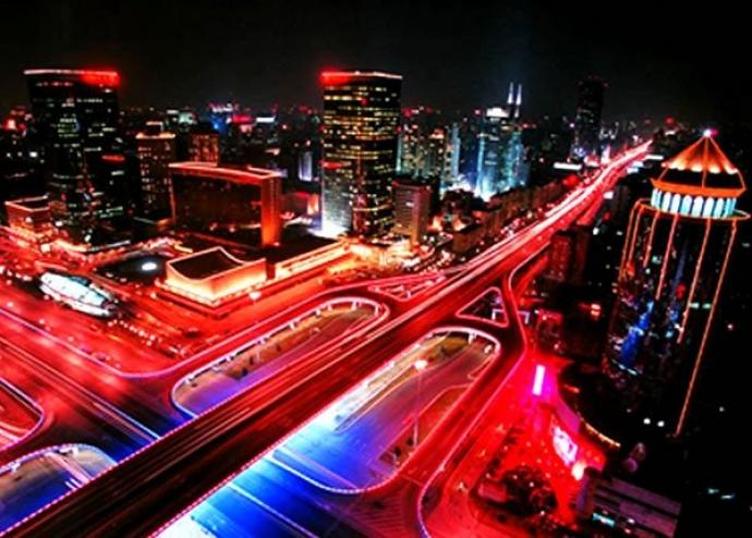 Число туристов в Пекине снизилось на 10%