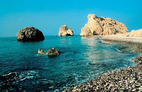 Кипр продолжает работы по созданию искусственных рифов