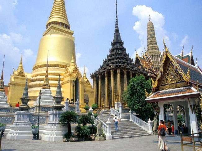 Бангкок безопасен для туристов, несмотря на протесты оппозиции