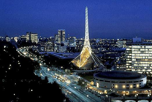 Фестиваль «Белая ночь» в Мельбурне
