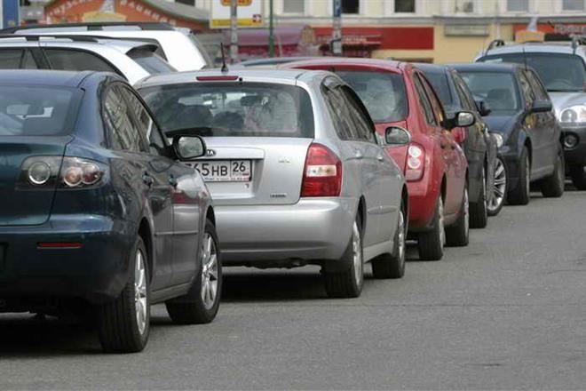 Названы страны с самыми дорогими парковками в аэропортах