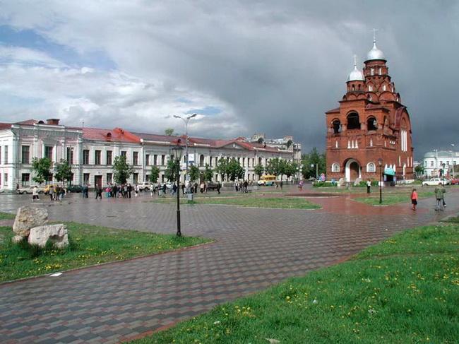 Владимирская глубинка готова к развитию туризма