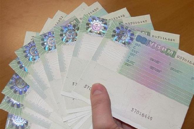 Шенгенская виза. Хитрости и нюансы